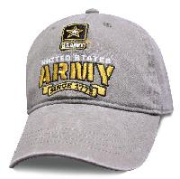 Licensed Army Cap [Fury]